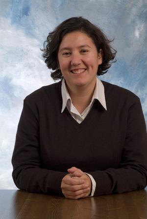 Patricia Díaz Seoane