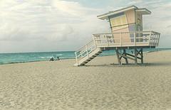 caseta playa