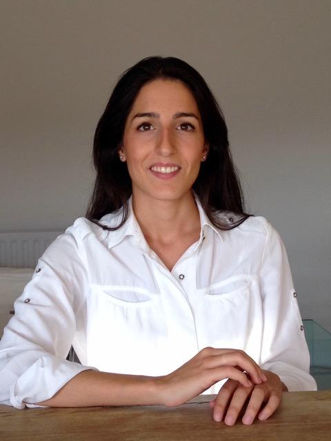 Begoña Rodríguez - Acosta