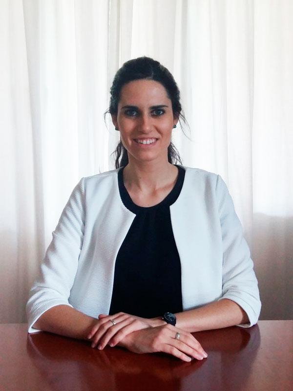 Sara Corral Álvarez